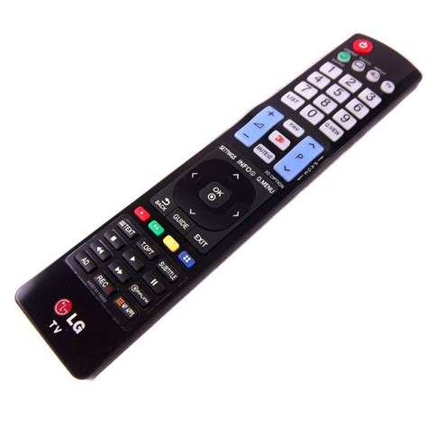 Remot Tv Lg Tabung new genuine lg 42lk450u aek tv remote ebay