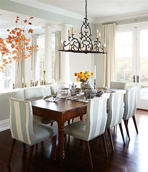 richardson dining room house tour new style the inspired room