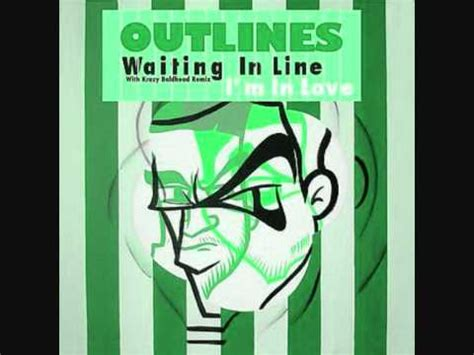 Waiting In Line Lyrics Outlines by Outlines Waiting In Line Feat Beat Assaillant