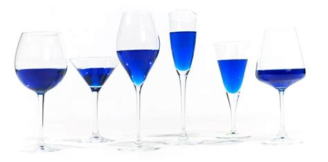 blue colored wine will we all be sipping blue colored wine soon