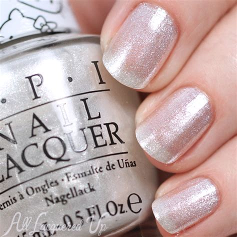 The Nail Hello opi hello collection swatches review all