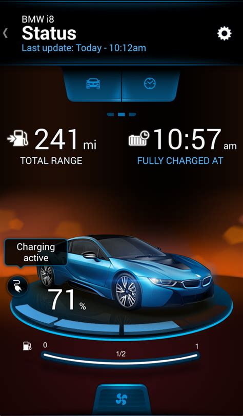 bmw i remote android apps on play