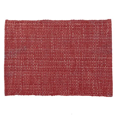 Woven Place Mats by Woven Cotton Placemat