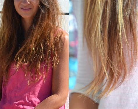 Masque Cheveux Abimç S Recette Beaut 233 Pour Cheveux Tr 232 S Ab 238 M 233 S Beaut 233