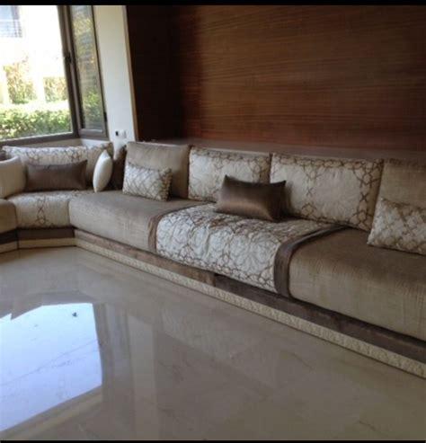 Salon Moderne Marocain by Seddari The Moroccan Sofa Furniture Salons