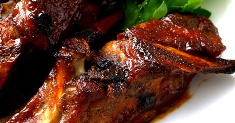 oven baked country style pork rib recipes oven baked country pork ribs recipe country style pork