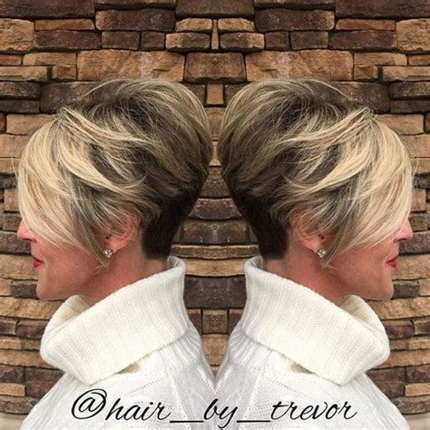 stacked bob haircut teased 1994 best bob hairs images on pinterest bob haircuts