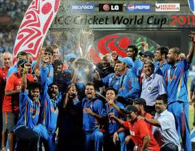 India win their second world cup cricket espn cricinfo