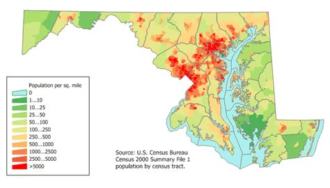 maryland demographics map maryland state maps interactive maryland state road maps