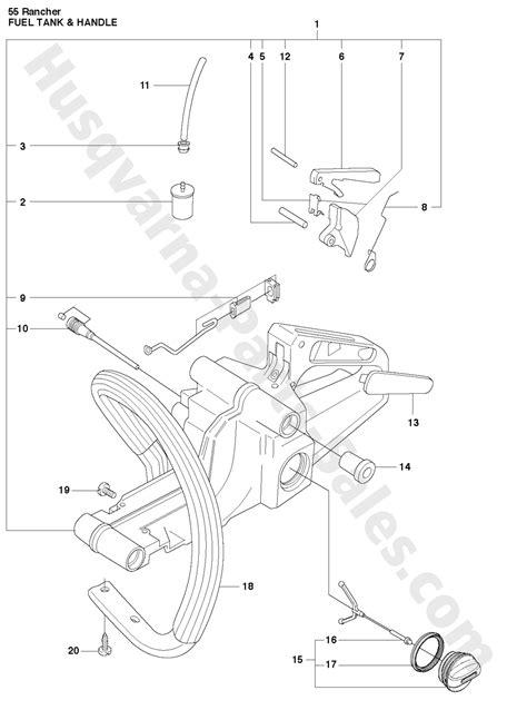 husqvarna 55 rancher parts diagram husqvarna 55 rancher parts diagram imageresizertool