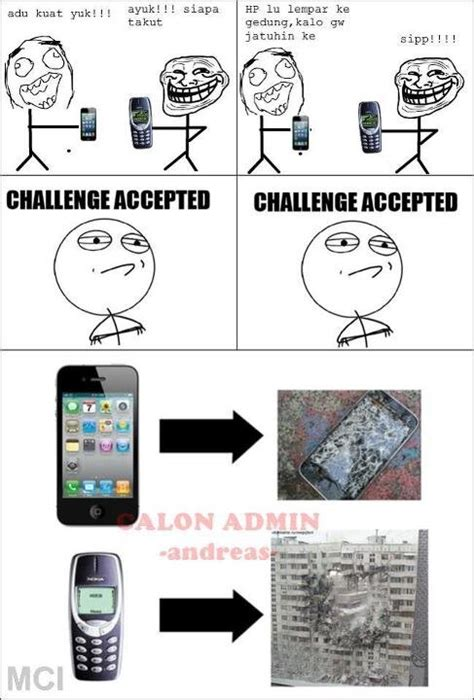 Nokia Memes - meme comic indonesia on twitter quot nokia 3310 mci http t