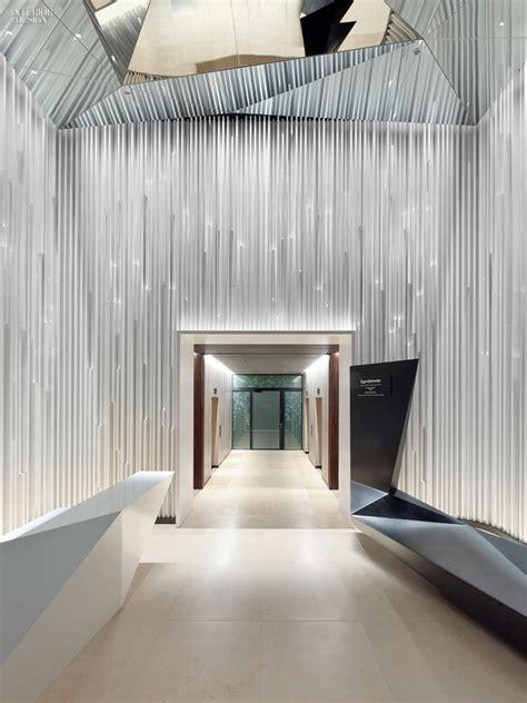 Bronze Chandelier Canopy 7 Simply Amazing Office Lobbies