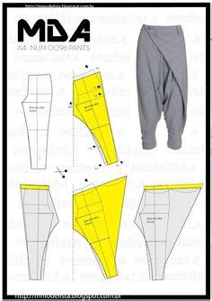 pattern maker thailand thai fisherman pants fishermen trousers wrap pants