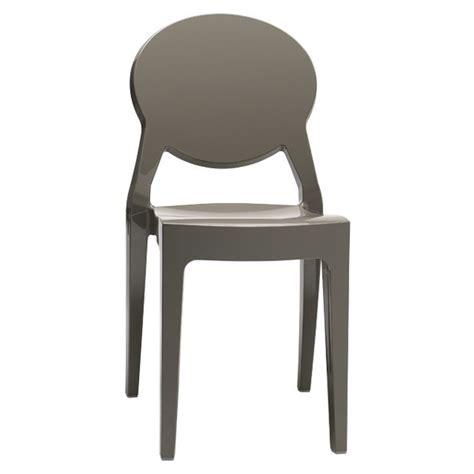 sedie policarbonato colorate vendita sedia policarbonato sedie igloo chair impilabili