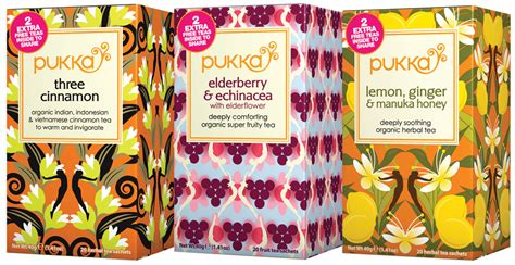 Does Pukka Detox Tea Make You by 3x Pukka Te Blanda Fritt