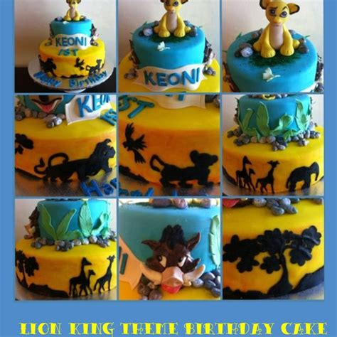 lion king themed birthday party ideas top 25 ideas about lion king party on pinterest disney