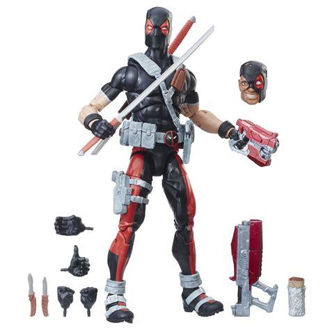 new deadpool new pre orders marvel legends deadpool figures at gamestop