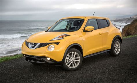 nissan car 2016 2016 nissan juke pictures information and specs auto