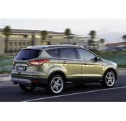 Ford Kuga 46  3D Car Shows