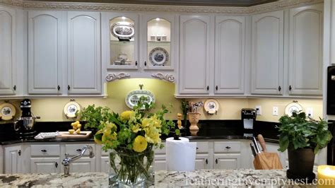 inexpensive or maybe just really inexpensive kitchen updates and camouflage feathering my