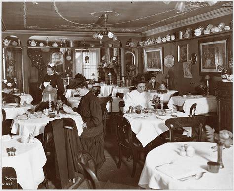 s tea room nyc chop suey automats diamondback terrapin michael lesy stoffer on dining in america
