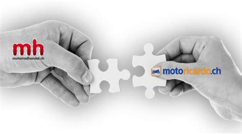 Motorradhandel Inserieren by Motorradhandel Ch News Neue Zusammenarbeit Mit