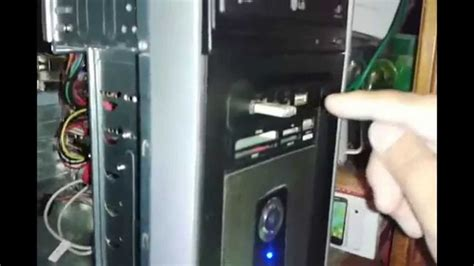 reparar puerto usb como reparar mis puertos usb de mi pc youtube
