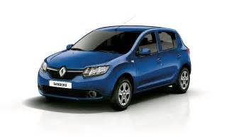 Renault Sendero How Much Does A New Renault Sandero Cost In South Africa