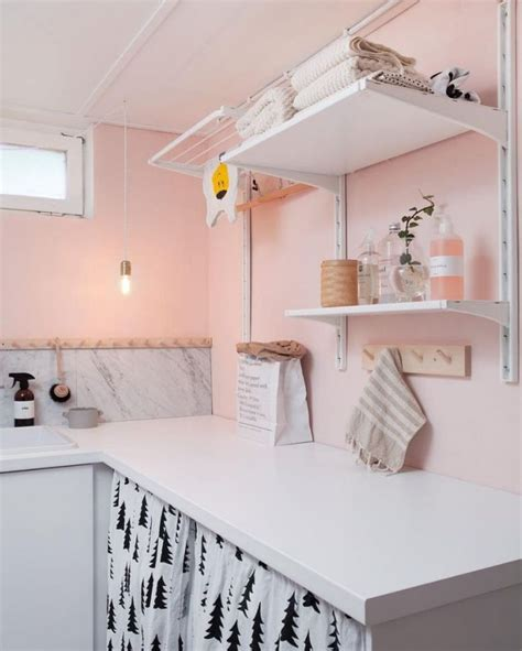 pink laundry 25 best ideas about pink laundry rooms on