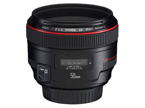 Lensa Canon Ef 50mm F 1 2 L Usm canon ef 50mm f 1 2l usm lens review