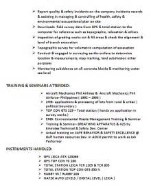 Sample Resume Format I Hereby Certify by Sample Resume Format I Hereby Certify Sample Resume