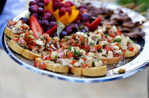 Wedding Appetizers On A Budget by Top 25 Cheap Wedding Reception Food Menu Ideas On A Budget