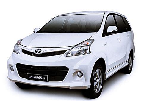 Harga Aksesoris Mobil Avanza 2017 by 2017 Toyota Avanza Price Release Date Interior Exterior