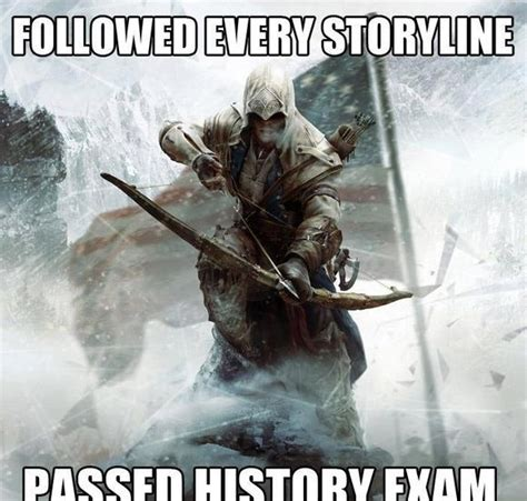 Assassins Creed Memes - 17 best ideas about assassins creed game on pinterest