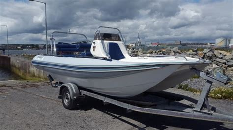 catamaran with hydrofoil hysucat hydrofoil catamaran rib for sale in claregalway
