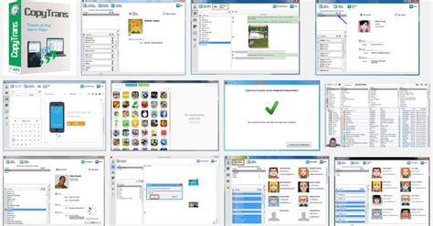 full version cracked softwares download copytrans contacts crack full version software free serial
