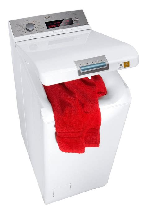 aeg toplader waschmaschine aeg waschmaschine toplader lavamat l86565tl4 a 6 kg