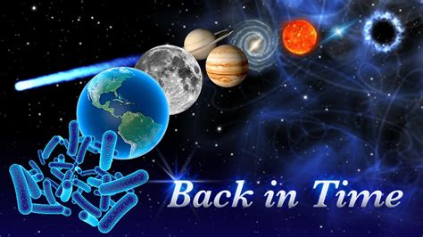 back in time back in time universe and world history app by