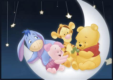 imagenes tiernas winnie pooh im 225 genes tiernas de winnie pooh beb 233