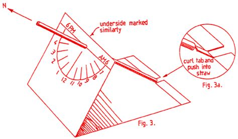 sundials on the internet five sundial projects for you