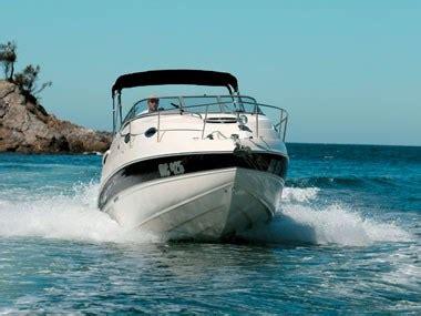 stingray boats australia stingray 250cs cabin cruiser review trade boats australia