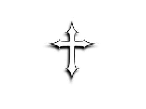 small easy tattoo designs small simple cross designs ellenslillehjorne
