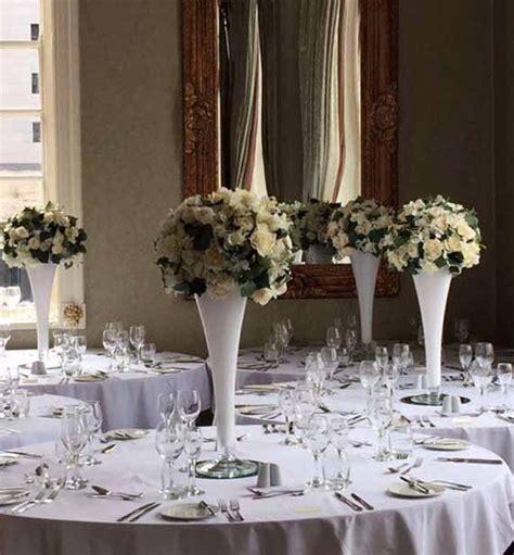 wedding centrepiece hire uk centrepiece hire in wirral west white events