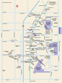 Las Vegas Hotel Maps by Las Vegas Hotels Map Mapsof Net