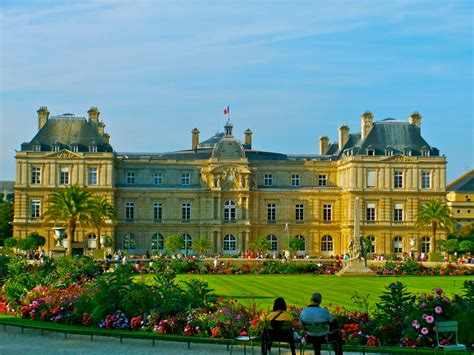 giardini lussemburgo jardin du luxembourg giardini di lussemburgo