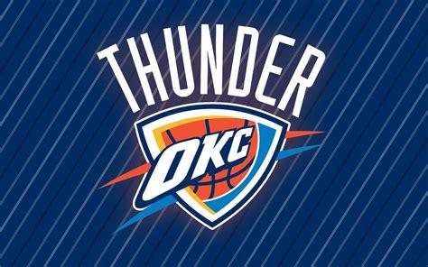 Okc Thunder Logo 3d