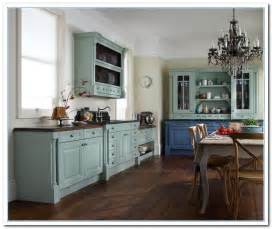 Kitchen Cupboard Paint Colours - inspiring painted cabinet colors ideas home and cabinet