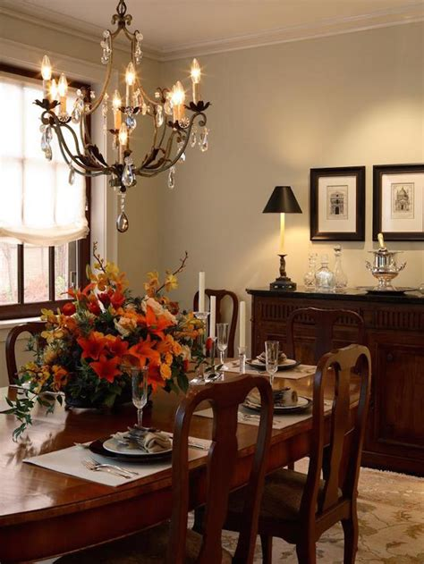 23 traditional dining room design ideas interior god