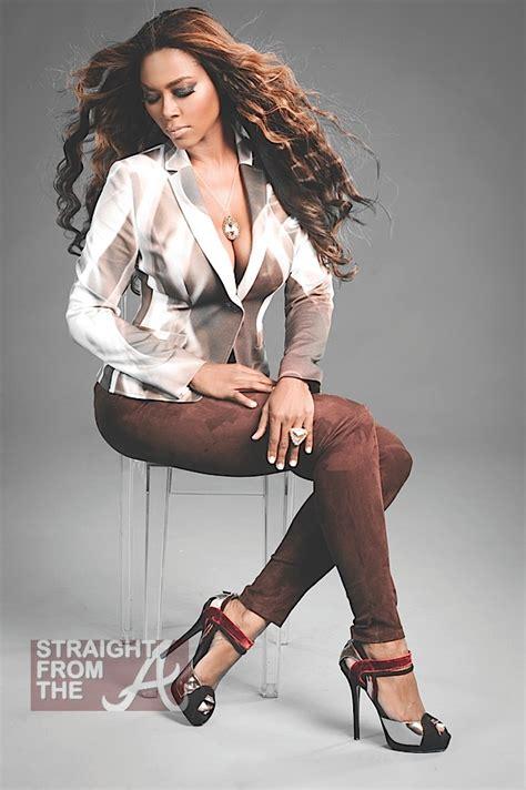 hot atlanta hair styles magazine rhoa kenya moore does hype hair photos