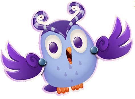 Wall Stickers Owl image odustransparency png candy crush saga wiki